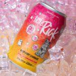 Raspberry lemonade little ricks by natures alternatives newtownards