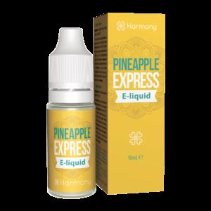 pineapple express vaping oil e-liquid natures alternatives newtownards