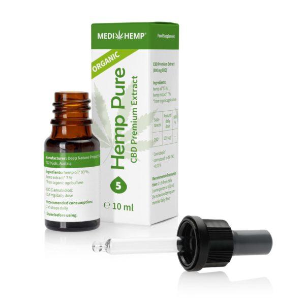 Medi Hemp Pure natures alternative bangor belfast