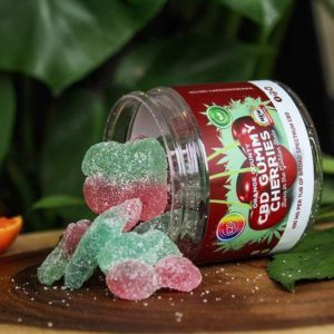 cherry cbd gummies sold by natures alternative belfast newtownards