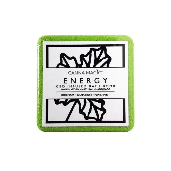 energy canna magic cbd bathbomb belfast newtownards natures alternative