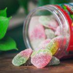 strawberry cbd gummies natures alternative belfast newtownards